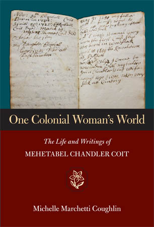 One Woman's Colonial World with Michelle Marchetti Coulghlin on Fieldstone Common