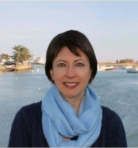 One Woman's Colonial World with Michelle Marchetti Coughlin on Fieldstone Common