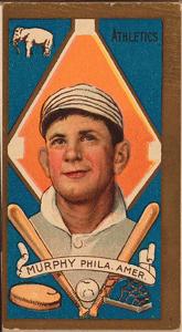 Baseball Card - Library of Congress