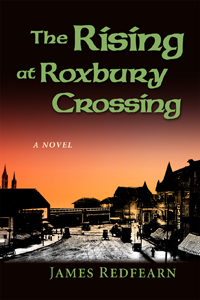The Rising at Roxbury Crossing by James Redfearn
