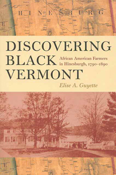 Discovering Black Vermont with Elise Guyette on Fieldstone Common