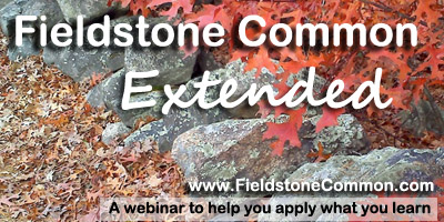 Fieldstone Common Extended