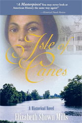 Isle of Canes by Elizabeth Shown Mills