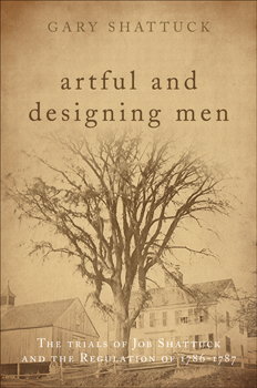 Artful and Designing Men with Gary Shattuck on Fieldstone Common