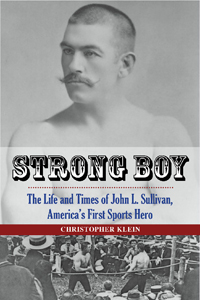 Strong Boy with Christopher Klein on Fieldstone Common