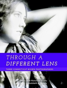 Through a Different Lens: Connecticut Women Photographers