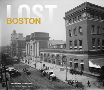 Lost Boston with Anthony Sammarco on Fieldsotne Common